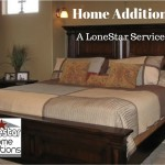 LoneStar Service Spotlight: Home Additions