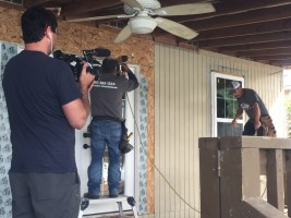 Lonestar Home Solutions to be featured on HGTV April 15 @ 8 pm CST