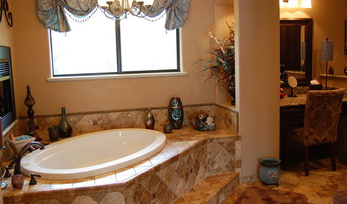 How Much Does It Cost To Remodel Or Build A Bathroom?