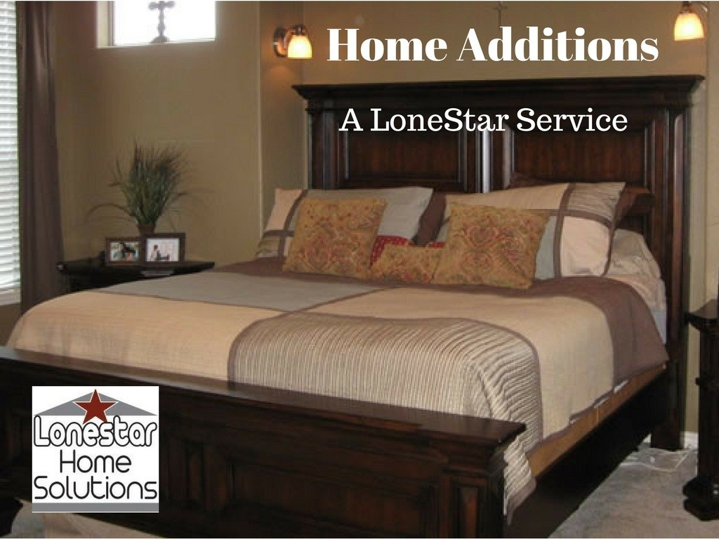 lonestar homeadditions