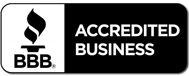 Lonestar Home Solutions Is BBB Accredited