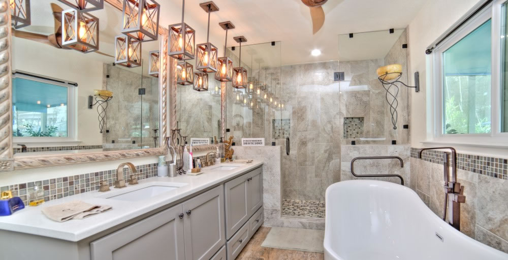 The Bathroom Remodeling Companies—Offering High Quality Solutions