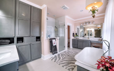 Bathroom Remodeling Contractor Seguin texas