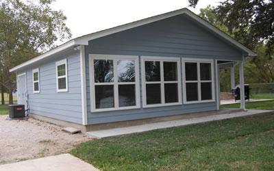 Home Addition Builder Seguin texas