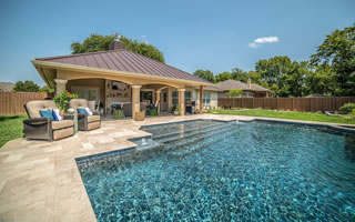 Outdoor Livign Construction Seguin Texas