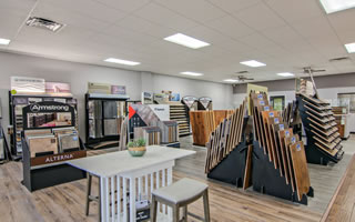 Lonestar Home Solutions Flooring & Design Center Seguin Texas